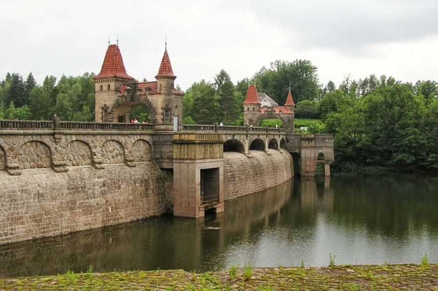 Hradec Kralove region, Czech Republic