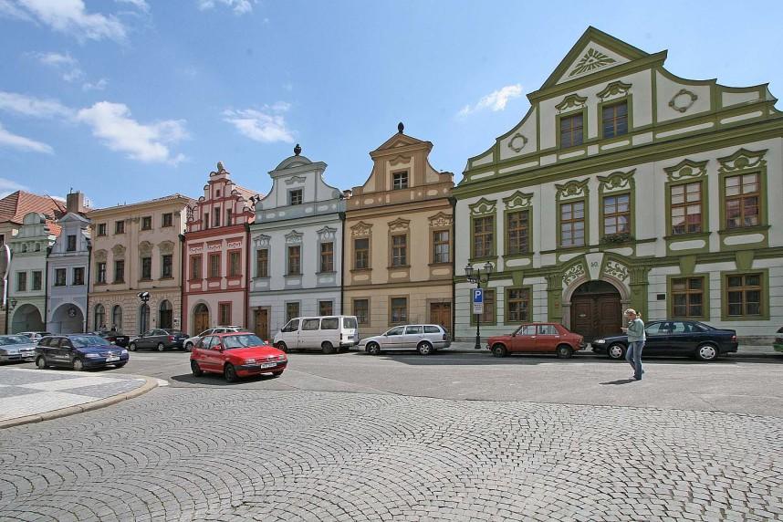 City Hradec Kralove