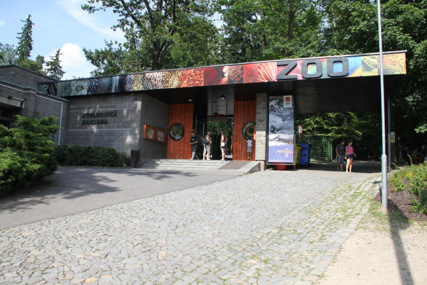 Liberec, Zoo