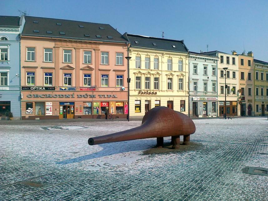 Dolni Square