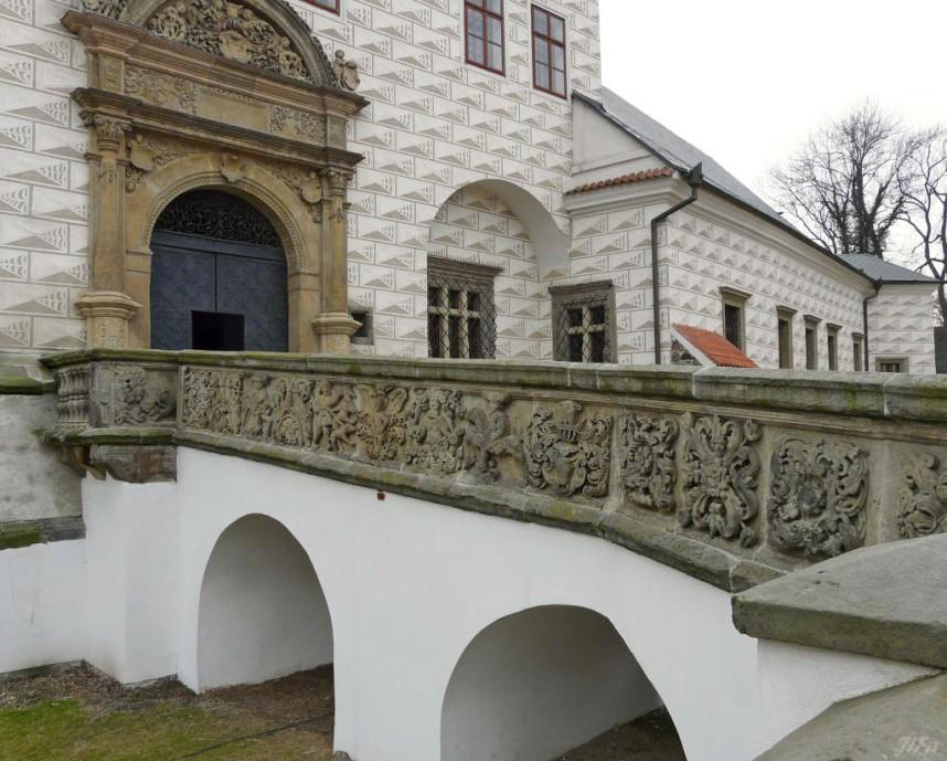 Bridge, Pardubice
