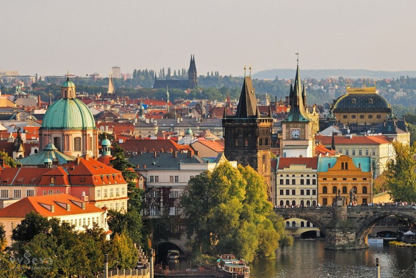 City of Prague