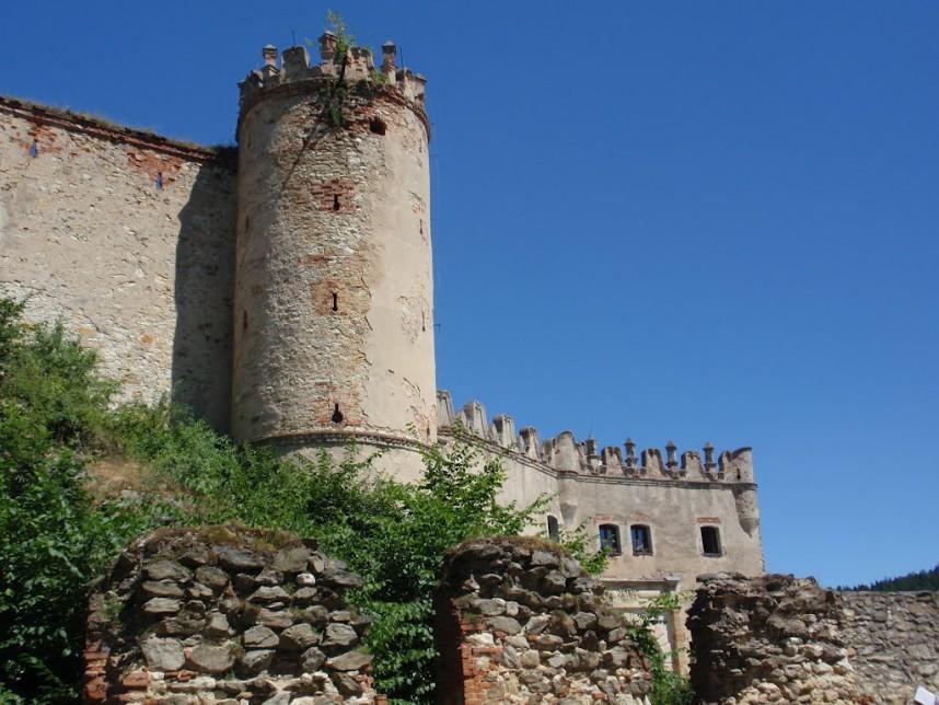 Boskovice Castle