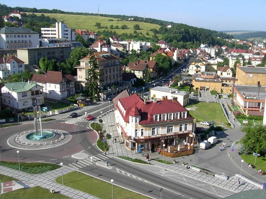 City Teplice