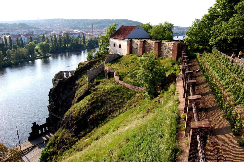 Fortress, Vysehrad