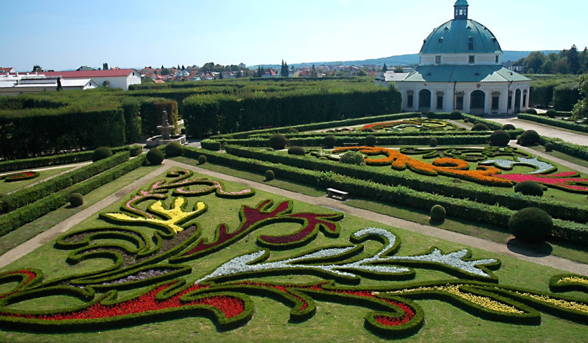 Kvetna gardens