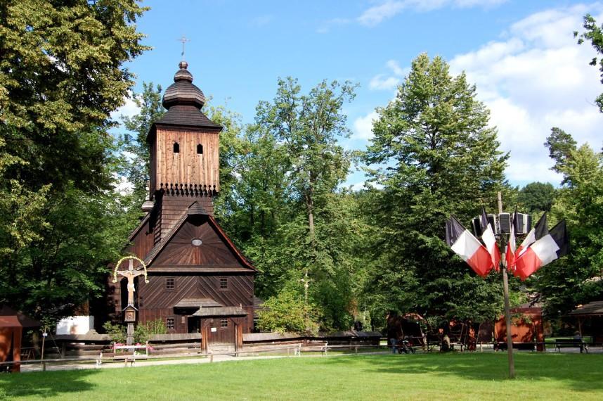 Museum in Roznov pod Radhostem