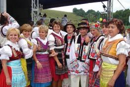 The culture of the Czech Republic