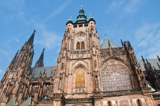 Religion in the Czech Republic