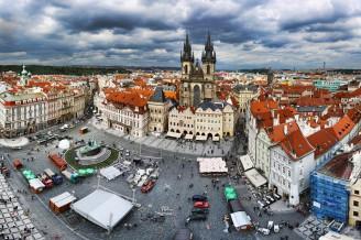 Hidden secrets of Prague