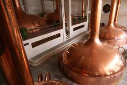Famous Czech breweries
