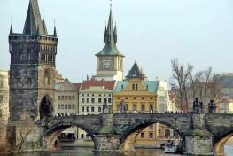 Architecture in Czech Republic