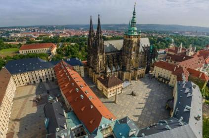 Curious facts about the Czech Republic