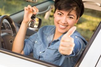 Renting a car in the Czech Republic