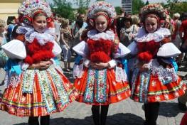 The Czechs