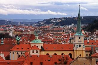 The Czech property market