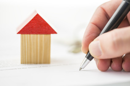 Contracts for buying property in the Czech Republic