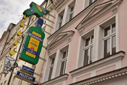 Becherovka Museum