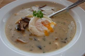 South Bohemian cuisine