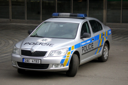 The police of the Czech Republic