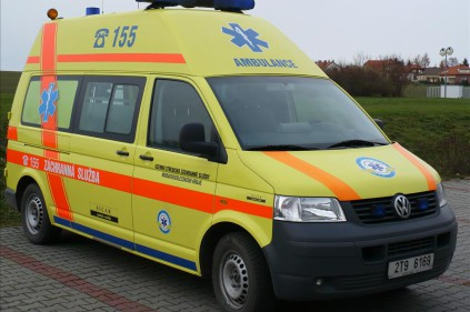 Healthcare and emergency numbers in the Czech Republic