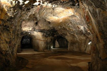 Czech caves