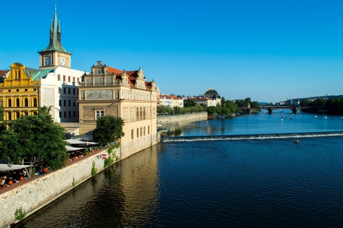 10 things you didn't know about the Czech Republic