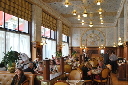 Famous Czech restaurants
