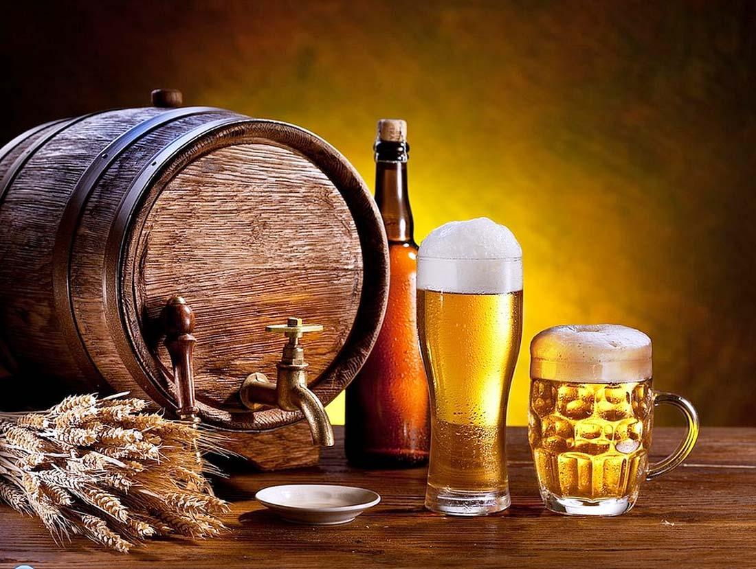 Beer in Czech Republic
