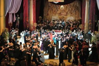 Prague Opera Ball