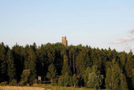 Observation towers in the Czech Republic