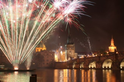 Holidays in the Czech Republic