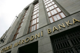 Banking in the Czech Republic