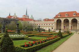 Gardens of the Czech Republic