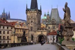 Social customs in the Czech Republic