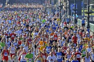 Prague International Marathon