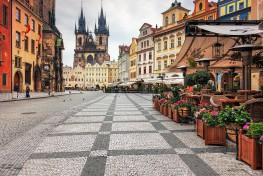 Culture shock in Czech Republic