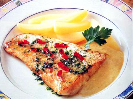 Czech eating habits