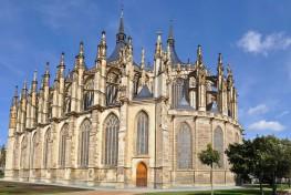 Churches in the Czech Republic