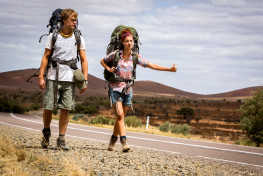 Hitchhiking in the Czech Republic