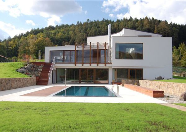 Finding your dream house in the Czech Republic