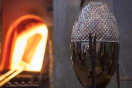 Nizbor Glass Factory