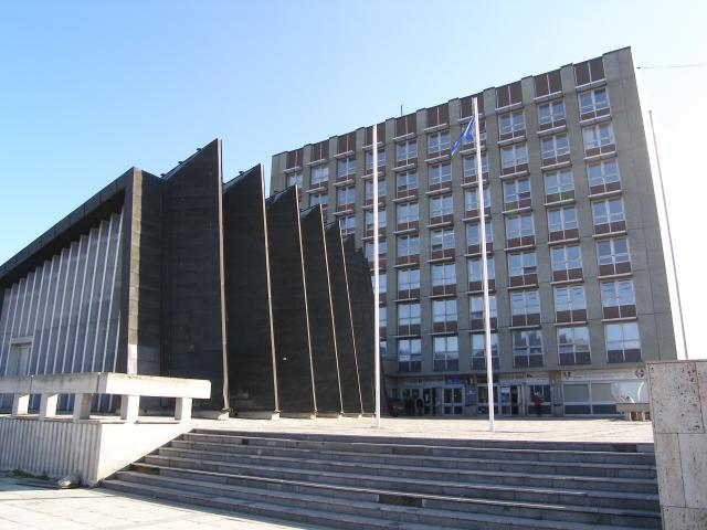 Universities in Czech Republic