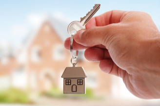 Closing the real estate deal