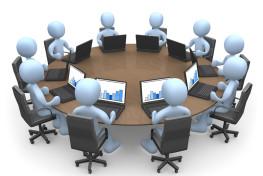Establishing a Joint-Stock Company