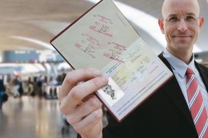 Getting a work visa