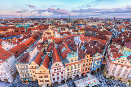 The unwritten rules of Prague