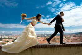 Tips on getting married in Prague