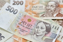 Tips on exchanging money in the Czech Republic