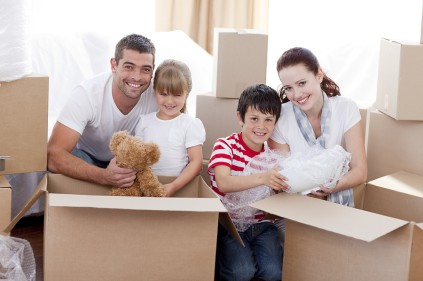 Preparing your kids for living abroad